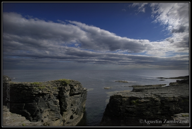Cliff - Waterford Bay - Irlanda
